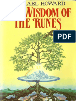 Michael Howard - The Wisdom of the Runes