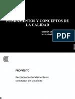 01 - 1. Fundamentos y conceptos de la Calidad (1)