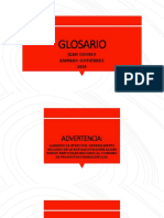 Correos electrónicos Presentación (7) glosario