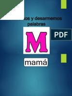 ANALISIS Y SINTESIS mamá