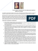 CONSAGRACION-Y-ENTRONIZACION-AL SAGRADO CORAZON DE JESUS Y MARIA