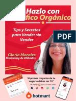 E-BOOK GLORIA MORALES