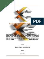 Oferta Consorcio GIGAWATT