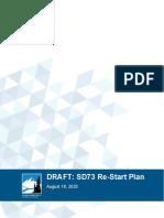 Re Start Plan