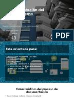 13Documentacion del sistema