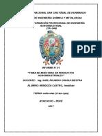 informe 1 TA-344