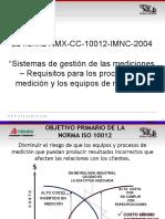 PRESENTACION ISO 10012 PEP SDC.ppt