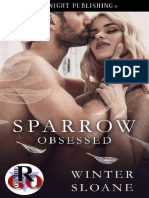 Sparrow Obsessed - Winter Sloane