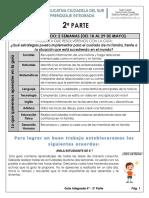 Guía integrada 4° 2a parte