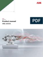 3HAC052983-en Product manual IRB1400.pdf
