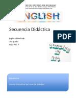 Secuencia Didáctica 10mo #7
