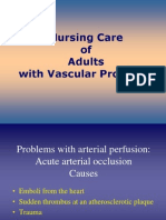 Vascular_Problems_Presentation