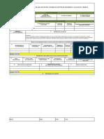 014 Anexo 14 Registro de evaluación del SGSST para pequeñas empresas