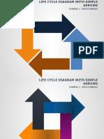 Diagrams-With-Simple-Arrows