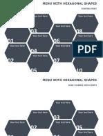 Hexagonal-Shapes-Menu-PowerPoint
