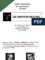 6-Les immunoglobulines