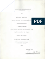 Quadratic Forms & Applications to Geometry - Reducing Quadric to Canonical Standard Form - Schulstad 1967