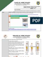 Clases grado 7° ( 18 - 21  de agosto 2020 )