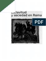 BRADLEY, Keith, Esclavitud y Sociedad en Roma