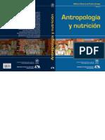 6. 11. Antropologia y nutricion. Contreras y Gracia. Del dicho al hecho pag 75. Vargas 177