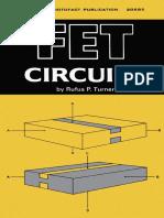 FET Circuits - Rufus P. Turner.pdf