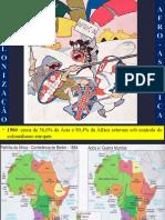Descolonização Afro-Asiática - COMPLEMENTAÇÃO.ppt