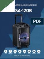 manual-HSA-120B