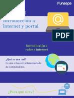 introduccion a internet y portal