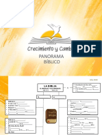 PANORAMA  BIBLICO - ESTUDIANTE.pptx