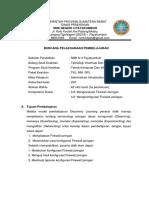RPP Administrasi Infrastruktur Jaringan