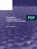 Brewin, C. (2014) - Cognitive foundations of clinical psychology.pdf