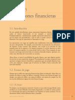 06 - Cap. 5 - Operaciones financieras