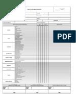 SIG-FOR-024 Check List Minicargador Ver.01.xlsx520