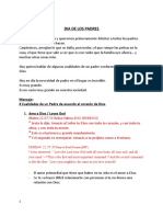 DIA DE LOS PADRES, CUALIDADES DE UN PADRE.docx