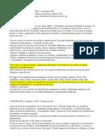 NOTAS CASTORIADIS-FOUCAULT
