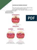 FARMACOLOGIA EM CIRURGIA VASCULAR - aula do ligante