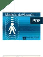 Medição de Vibração por Bruel & Kjaer (Livro Azul)