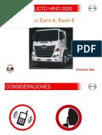 PPT CURSO DE NUEVOS PRODUCTOS EURO IV Y EURO V - L
