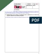 PROYECTO  DMM - 4 Proyecto Preliminar