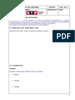PROYECTO DMM - 2 Estructura de Funciones