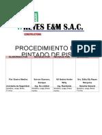 PETS-SSO-020 PROCEDIMIENTO PARA PINTADO DE PISO.docx