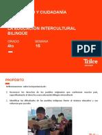 Act-4to-LA EDUCACIÓN INTERCULTURAL BILINGUE-(PPT).pptx