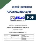 PLAN DE MANEJO AMBIENTAL SEYC..