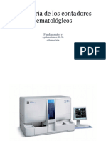 Citometría de los equipos hematológicos