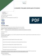 Una guía concisa para el examen clínico - Damodaran - 2013 - Anatomía Clínica - Wiley Online Library