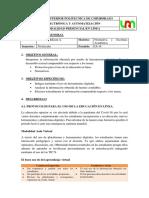 Gunza E. protocolos y normativas