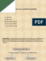 PROCEDIMIENTO IVA EXPORTADORES[1].ppt