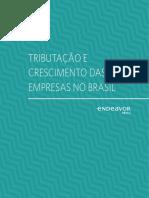 Tributaçao e Crescimento das Empresas no Brasil - Fonte Endeavor Brasil.pdf