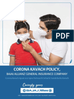CORONA-KAVACH-POLICY_Brochure