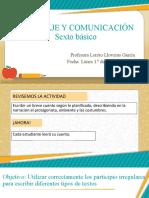 Lenguaje 6° Participios irregulares.pptx